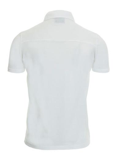 Panthzer  Toluca Erkek  Polo T-Shirt Beyaz